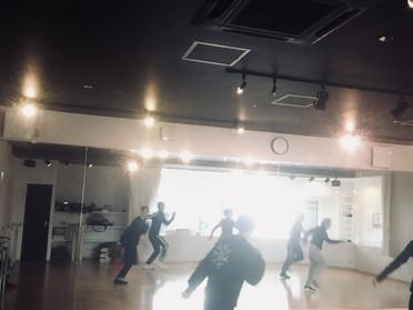 スタジオ発表会2018