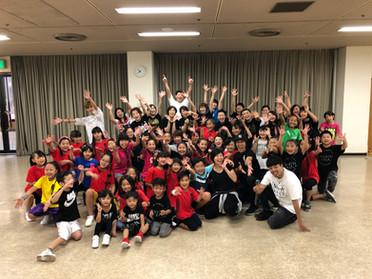 MKダンス20周年記念発表会