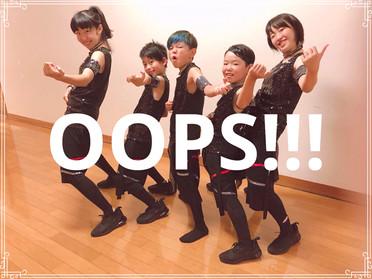 全日本小中学生ダンスコンクール出場!