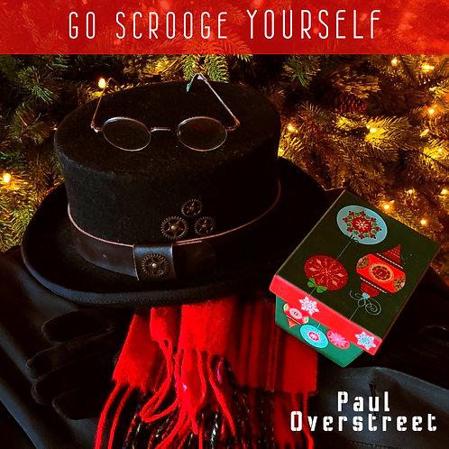 Go Scrooge Yourself (Digital Download)