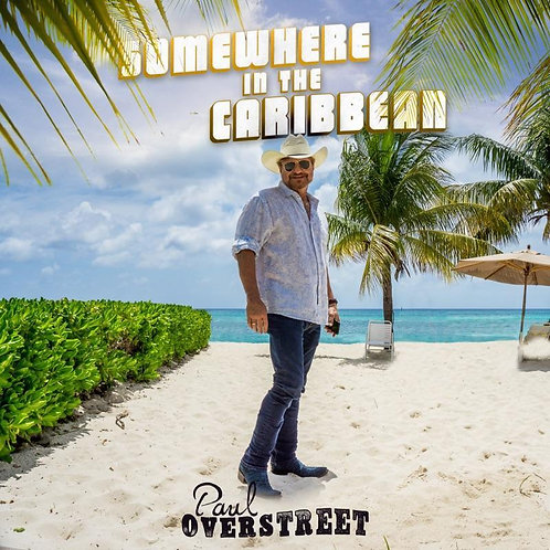 "CD Somewhere In The Caribbean CD (WITH BONUS TRACK ""BUFFETT WOULD LOVE IT"") CD"