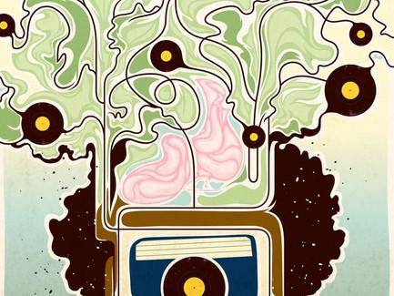 John Robinson (Scienz of Life) - The LvL Up (Album) (Prod. by Invizible Handz/ID 4 Windz & S1ncere)