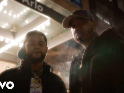 Heem (of Black Soprano Family) & DJ Green Lantern feat. Benny the Butcher - The Realest (Video)