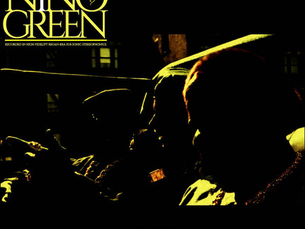 Kaimbr & Sean Born - Nino Green (Produced by Sean Born) (Album)