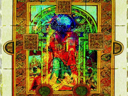 Rome Streetz & Ankhlejohn - GENESIS 1:27 (Produced by Rare Scrilla & Chop La Rok) (Album)