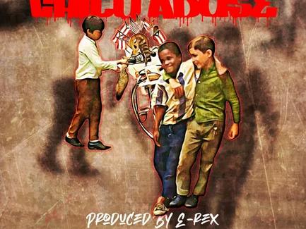 DJ Davito ft. The Bad Seed, Leaf Erikson, Gutta Mouf & Paula Perry - Child Abuse  (Prod. by E.Rex)