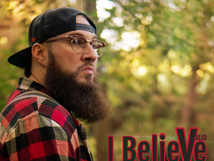 """Valid - """"I Believe"""" (Produced by S.A.M.) (Video)"""