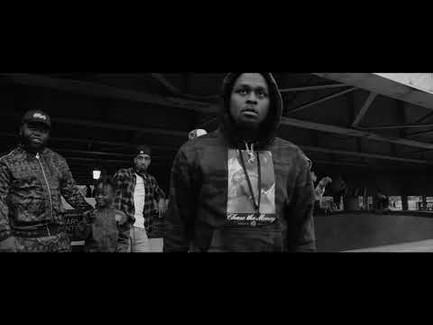 KingiKeem & Gene Stanza - Losing Weight (Music Video)