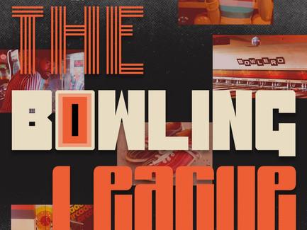 Calcei & DJ Archives are The Bowling League (Album)