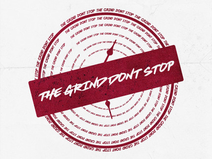 """G. Huff & Devin The Dude - """"The Grind Don't Stop"""" (Produced by Tha Audio Unit)"""