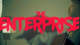 Kaimbr & Sean Born - The Enterprise (Produced by Sean Born) (Music Video)