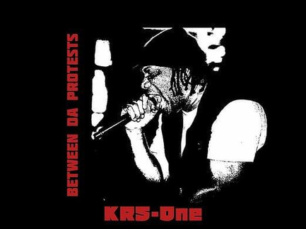 KRS-One - Don't Fall For It (Prod. by SUN-ONE)/BLACK BLACK BLACK (Prod. by Mlody) (Videos)