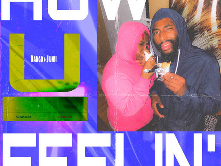 """Detroit's Dango Forlaine and Junii's New Track """"How You Feelin'?"""" (Produced by Vanilla)"""