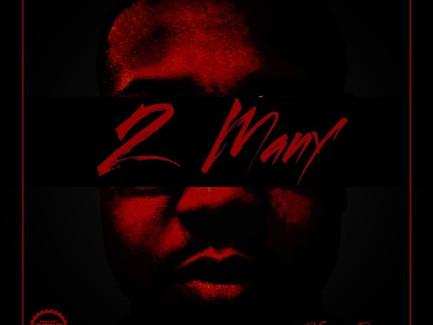Kenny Barz - 2 Many (Album)