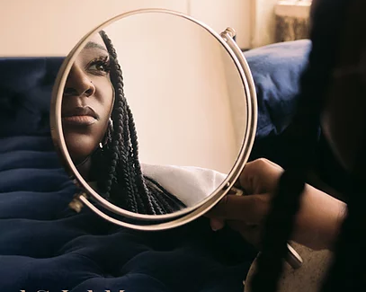Brittney Carter - As I Am (Album)