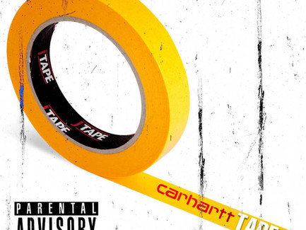Swan (Dango Forlaine) & The Agent - CARHARTT TAPE (EP) (Produced by The Agent)