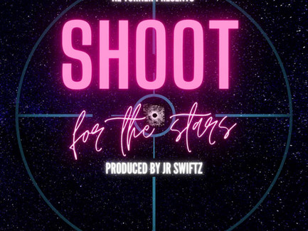 "Ke Turner - ""Shoot For The Stars"" (Produced by JR Swiftz) (Video)"