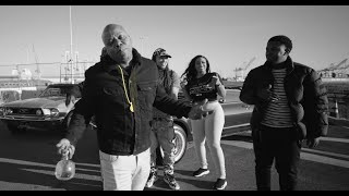 Too $hort feat. Reg Black - Real Oakland (Produced by TREALionaire Feexo) (Music Video)