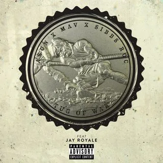 Asun Eastwood, M.A.V. & Sibbs Roc featuring Jay Royale - Tug of War (Produced by Sibbs Roc)