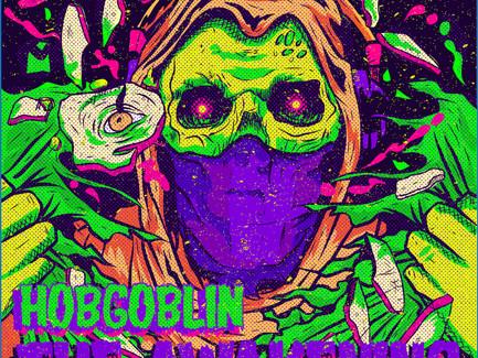 Hobgoblin - The Awakening (Album) (Produced by Hobgoblin)