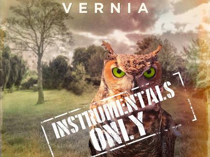 Erick Sermon - Vernia (Album Instrumentals)