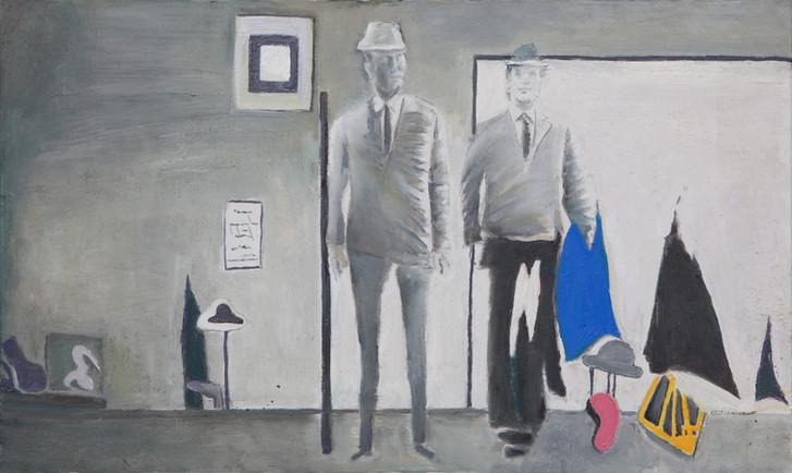 The Suprematists