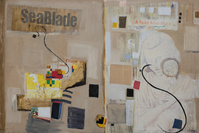 Seablade II