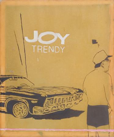 Joy Trendy