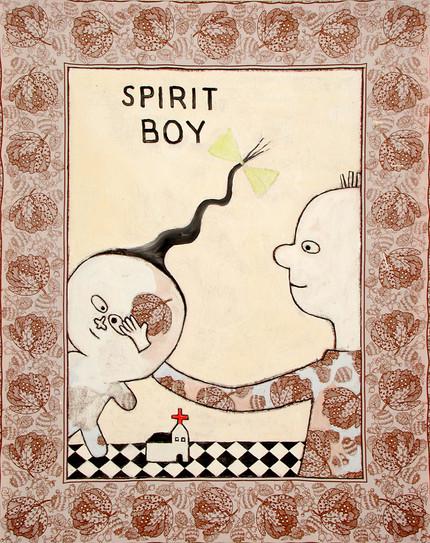 Spirit Boy