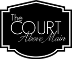 Court Above Main logo La Crosse, WI