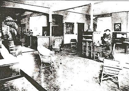 YWCA building 1920 - Main Street La Crosse, WI