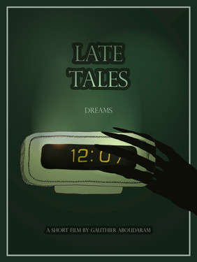 Late Tales