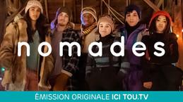Nomades - Saison 2