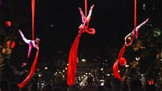 Montréal Complètement Cirque