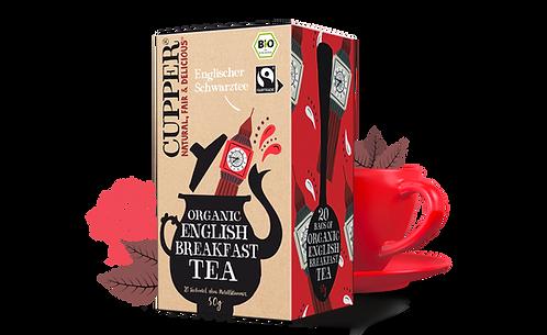 Cupper English Breakfast