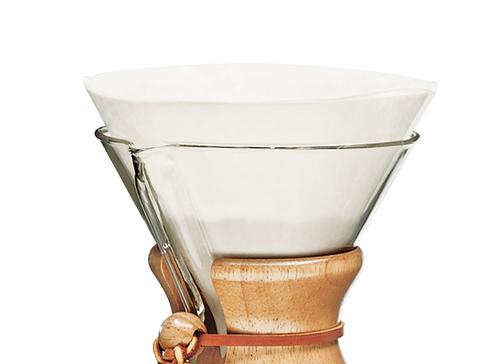 Chemex Kaffeekaraffen Filter