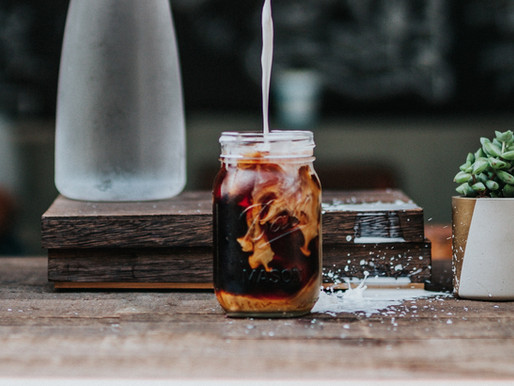 Cold Brew: mehr als kalter Kaffee