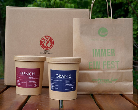 KAFFEEPOST FRENCH + GRAN 5