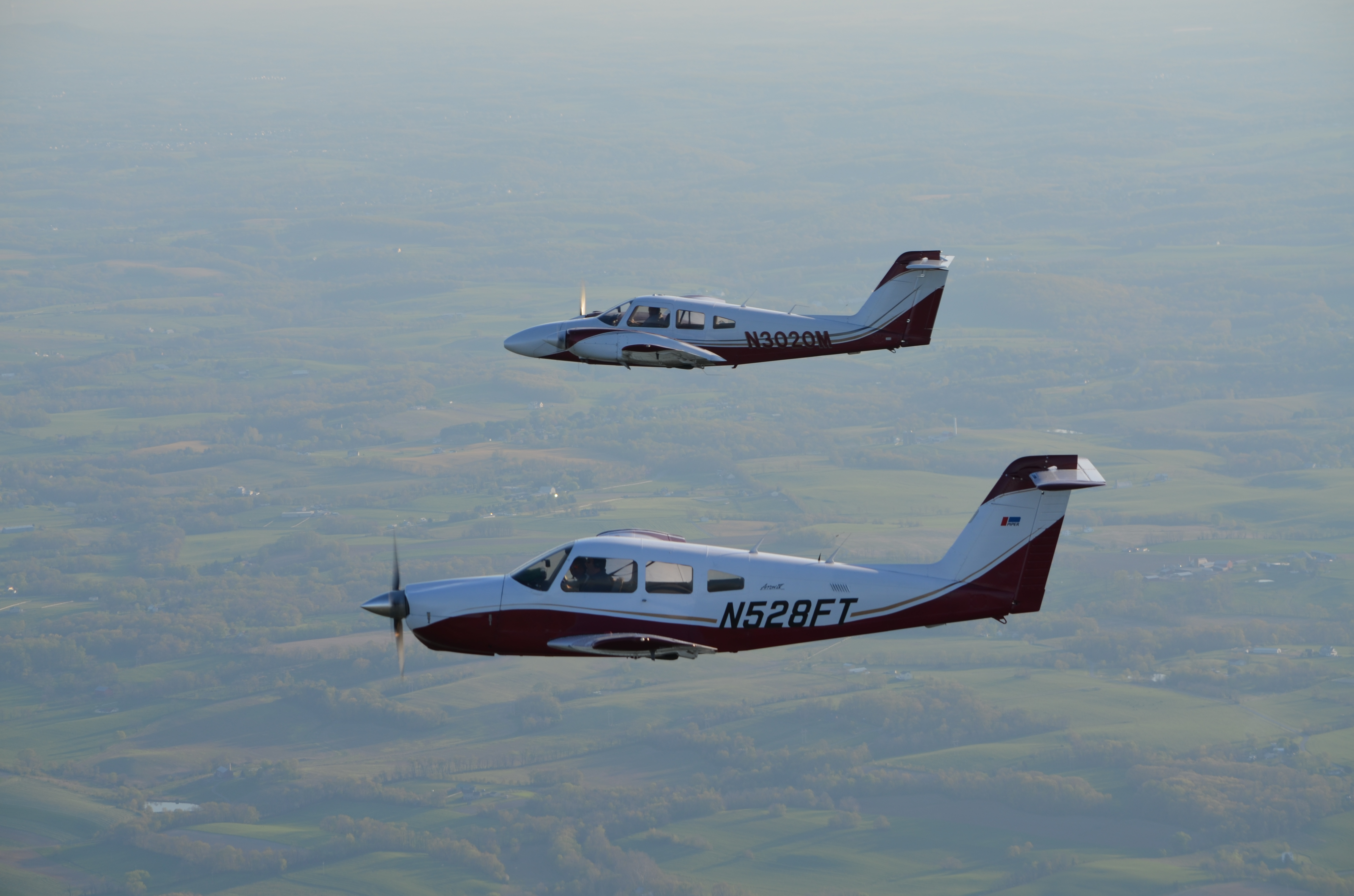 fly 155