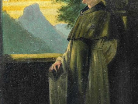 Light in the Dark: The Counsel of Meister Eckhart