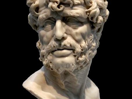 Seneca: The Wisdom in his Words