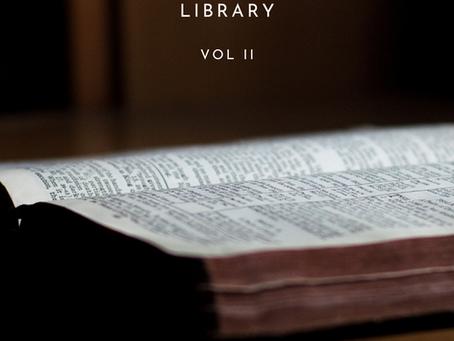 Literary Love: Excerpts From my Bookshelf vol II