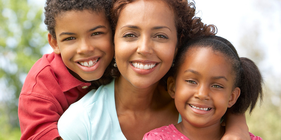 Queens of the Castle: Healthy Women Build Healthy Families