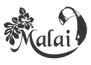 Logo Malai Beach