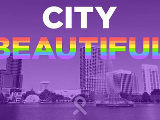 Our Community's Hearts and Prayers Are with Pulse Nightclub Shooting Victims and Their Families