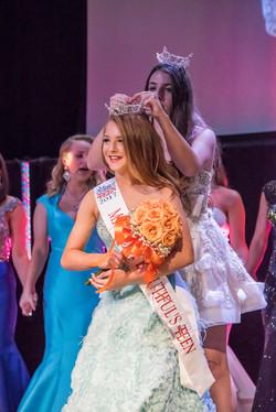 Madeline Boehm Miss City Beautiful OT 2017