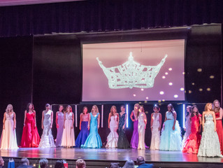 Miss Orlando, Miss City Beautiful & Miss Central Florida 2018 Scholarships Announced