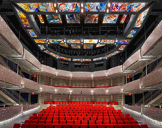 Pugh Theater Dr. Phillips Center for the