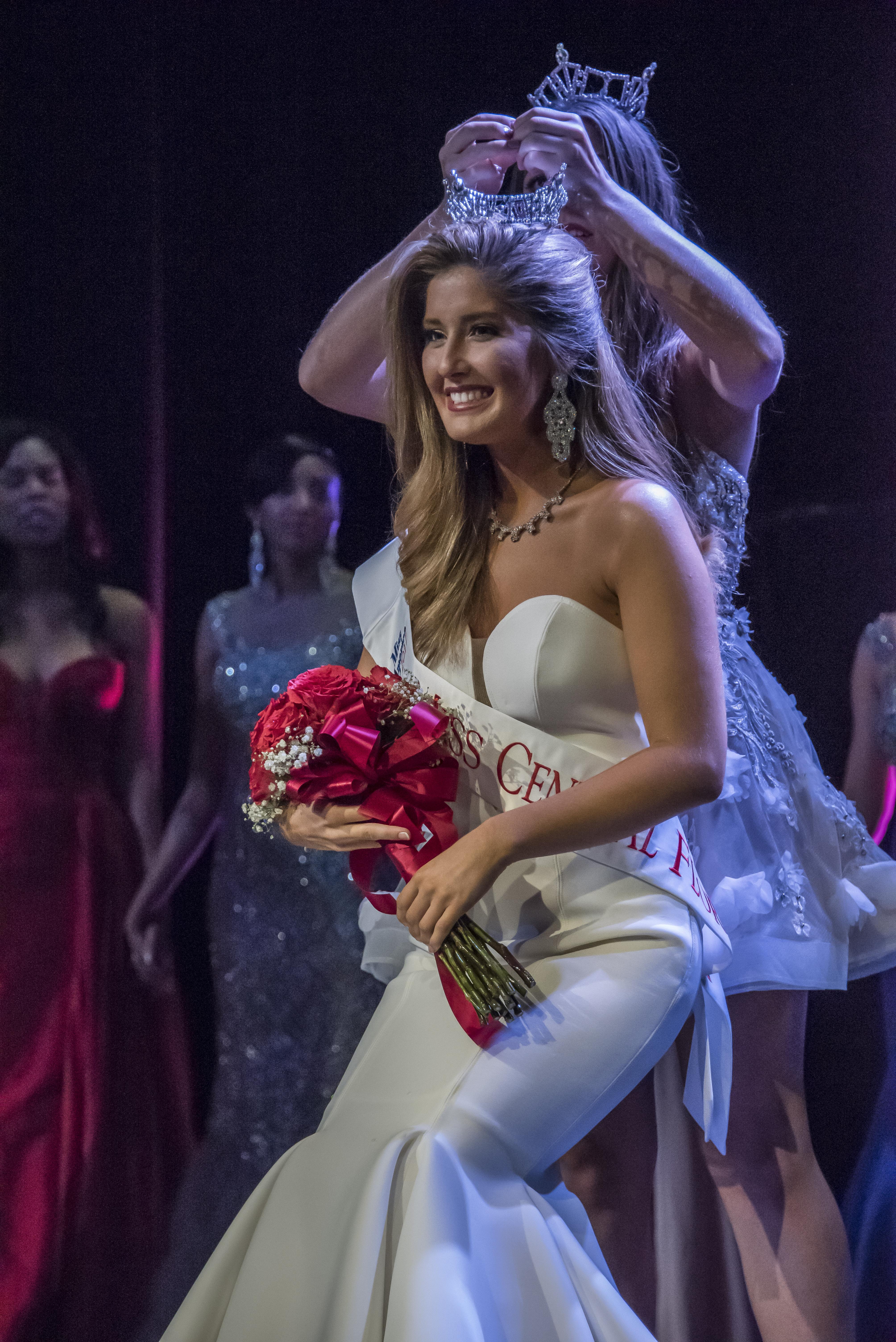 Abigail Cunnane Miss Central FL 2017