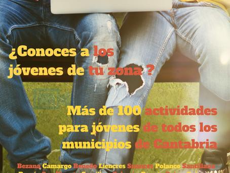 TALLERES DE COCINA GRATUITOS PARA JOVENES (de 12 a 30 años) TODO EL OTOÑO..apuntate !!